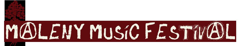 Maleny Music Festival