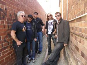Ben Smith Band